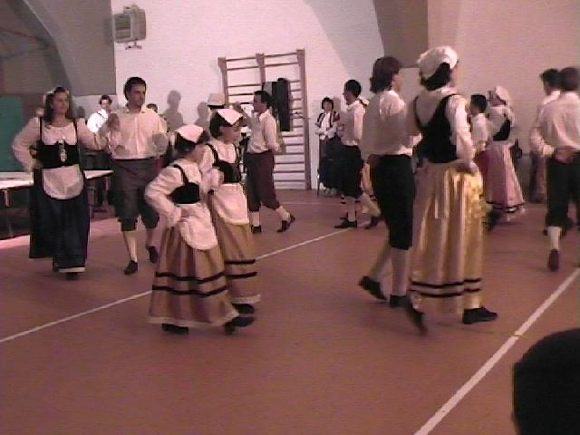 opiniones Inglés baile